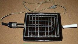 Электрические грили и шашлычницы - Скара - раритетный электрогриль, Болгария, 1979 г., 0