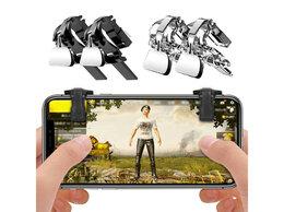 Рули, джойстики, геймпады - Триггеры для смартфона PUBG Backpack (M), 0