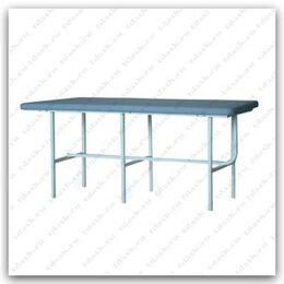 Массажные столы и стулья - Кушетка массажная КММ.02.00, 0