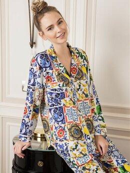 Домашняя одежда - Пижамы женские Турция, 0
