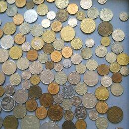 Монеты - Монеты разных времён и стран, 0