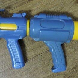 Игрушечное оружие и бластеры - Ружье воздушное, 0