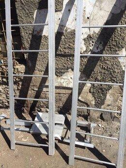 Лестницы и стремянки - Стремянка С1-04 (H=1800) для канализационных…, 0