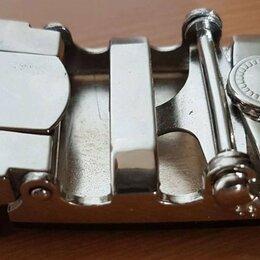 Ремни и пояса - Пряжка Gucci  (под ремень толщиной 30 мм), 0