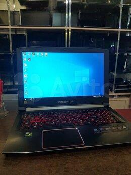 Ноутбуки - Acer predator Helios 300, 0