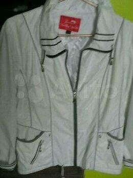 Куртки - Ветровка женская.Размер 54/56, 0