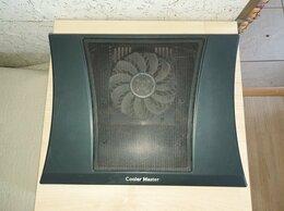 Аксессуары и запчасти для ноутбуков - Охлаждающая подставка для ноутбука Cooler Master, 0