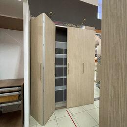 Шкафы, стенки, гарнитуры - Складные двери Komandor, 0
