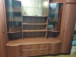 Шкафы, стенки, гарнитуры - Стенка мебельная, 0