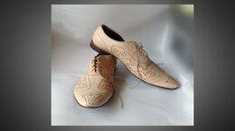 Ботинки - Италия ботинки муж р.43, 0
