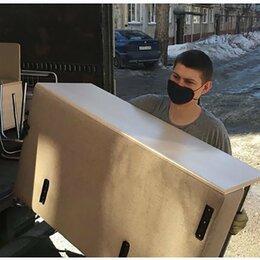 Без специальной подготовки - Перевозка мебели, квартирный переезд в Барнауле, 0