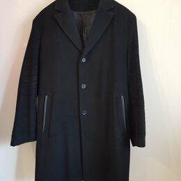 Пальто - Полупальто кашемировое, 0