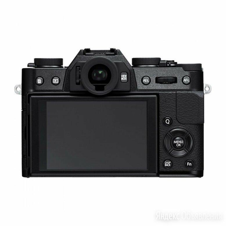 Фотоаппарат FUJIFILM по цене 47000₽ - Фотоаппараты, фото 0