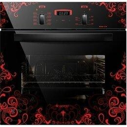 Духовые шкафы - Электрический духовой шкаф Gefest ЭДВ ДА 622-02…, 0