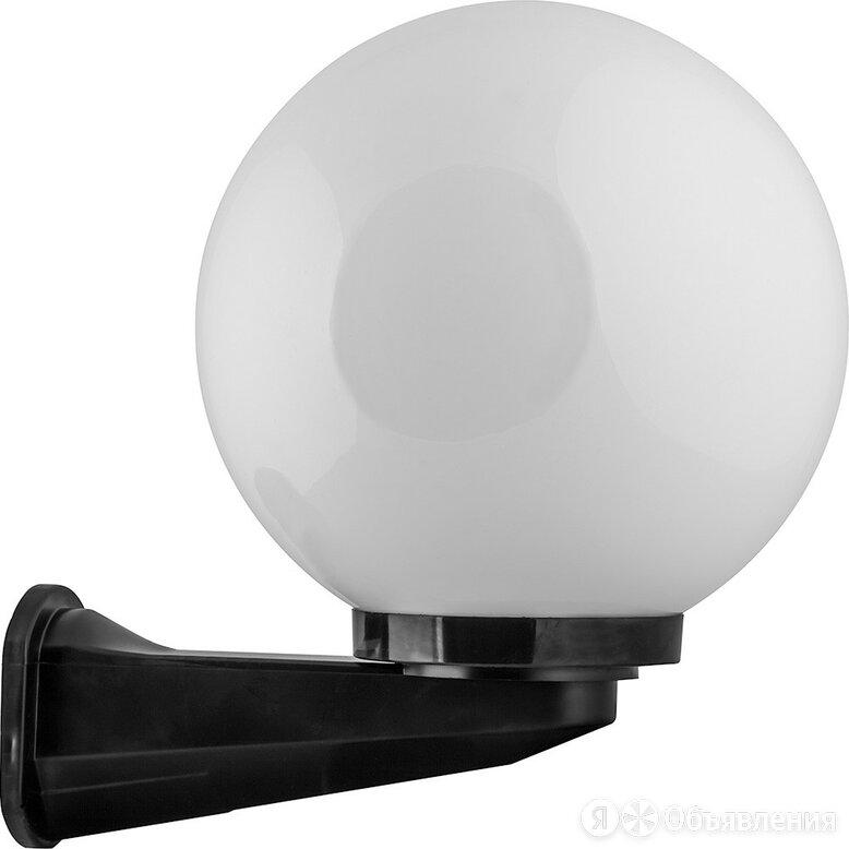 Светильник садово-парковый Feron НБУ 01-60-250 шар ПМАА E27 230V, молочно-белый по цене 1157₽ - Рекламные конструкции и материалы, фото 0