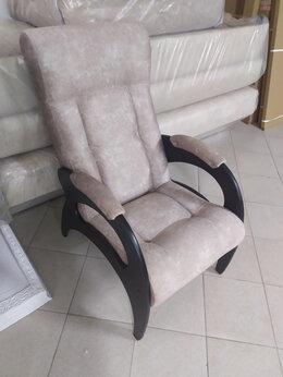 Кресла - Кресло для отдыха №1 велюр, 0