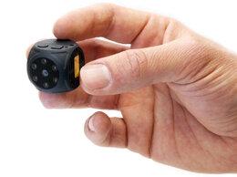 Видеокамеры - Мини камера Ambertek SQ10 v2.0, 0