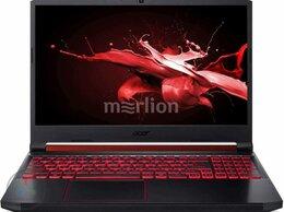 Ноутбуки - Ноутбук Acer Nitro 5 AN515-54-52Q7, 0
