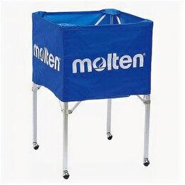 Корзины и багажники - Корзина для мячей «MOLTEN», 0