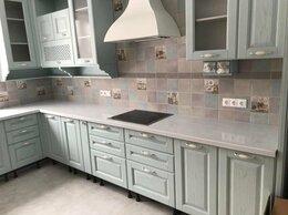 Мебель для кухни - Изготовление столешниц из искусственного камня, 0