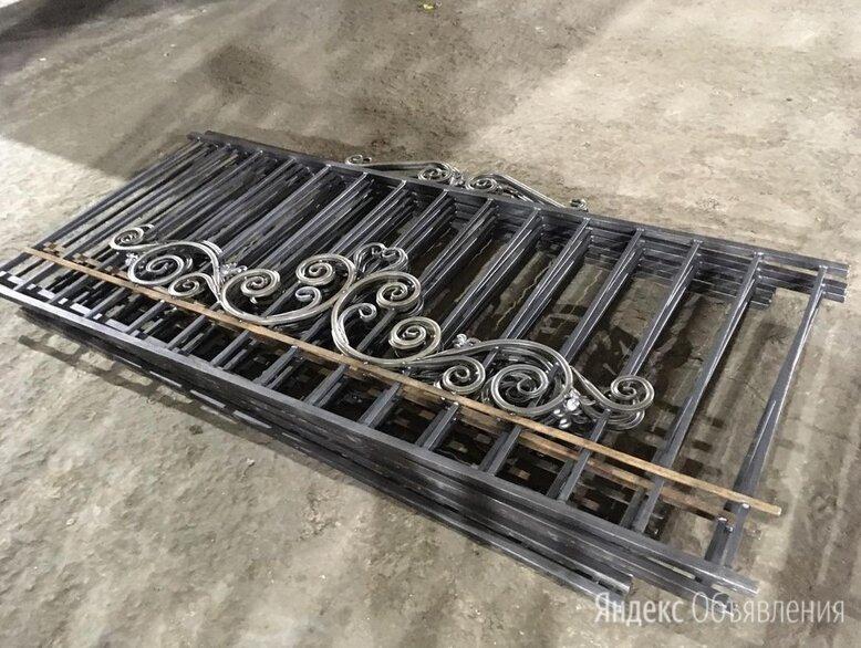 Заборы и ограждения  - Дизайн, изготовление и реставрация товаров, фото 0