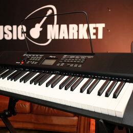 Клавишные инструменты - Синтезатор Ringway TB100, 0