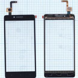 Дисплеи и тачскрины - Сенсорное стекло (тачскрин) для Lenovo A6000…, 0