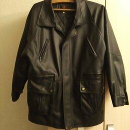 Куртки - Куртка мужская, 0