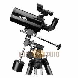 Телескопы - Телескоп Sky-Watcher BK MAK 90EQ1, 0