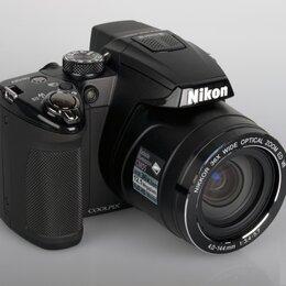 Фотоаппараты - Цифровой фотоаппарат Nikon Coolpix, 0