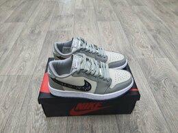 Кроссовки и кеды - Кроссовки Nike Air Jordan 1 Dior Low, 0