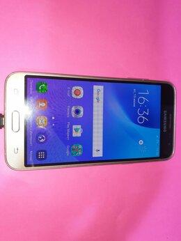 Мобильные телефоны - Смартфон Samsung Galaxy J3, 0