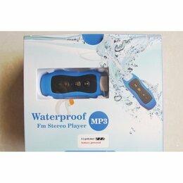 Цифровые плееры - MP3 плеер для плавания (новый), 0