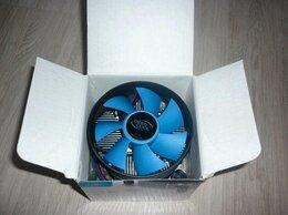 Кулеры и системы охлаждения - DeepCool Theta 21 PWM, 0