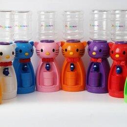Радиоуправляемые игрушки - Детский кулер Родничок, 0