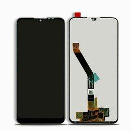 Дисплеи и тачскрины - Дисплей с сенсором Huawei Y6 2019, MRD-LX1F,…, 0