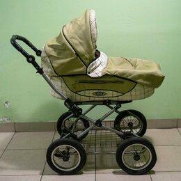 Коляски - Детская коляска Roan Kortina 2 в 1, 0