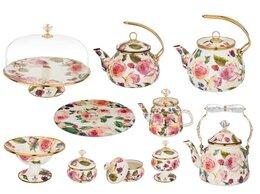 Чайники - Чайник 1л, 2.5л, набор посуды и по отдельности…, 0