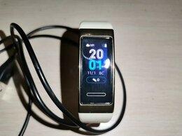 Умные часы и браслеты - Huawei Band 3 Pro, 0