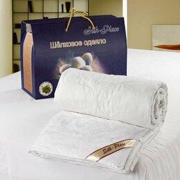Одеяла - Одеяло шёлковое Silk Place Китай. Все размеры. 100% шёлк!!, 0