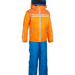 Спортивные костюмы и форма - Костюм детский Phenix Lightning Two-Piece, OR, 0