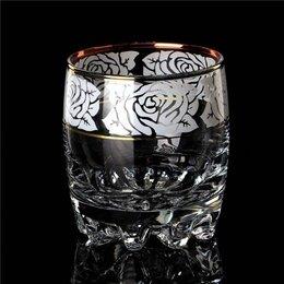 Бокалы и стаканы - Новые стекл. бокалы , 0