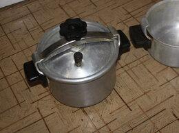 Кастрюли и ковши - скороварка 4.5 л, 0