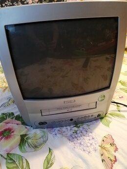 Телевизоры - Видео-двойка Филипс, 0