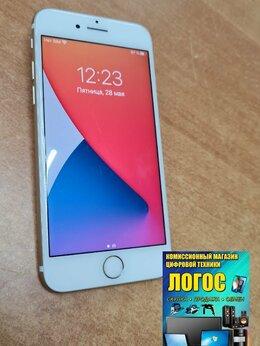 Мобильные телефоны - Смартфон Apple iPhone 7, 0