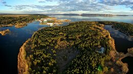 Фото и видеоуслуги - Аэросъемка фото и видео с дрона/квадрокоптера, 0