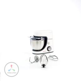 Кухонные комбайны и измельчители - Кухонный комбайн Moulinex QA510110, 0