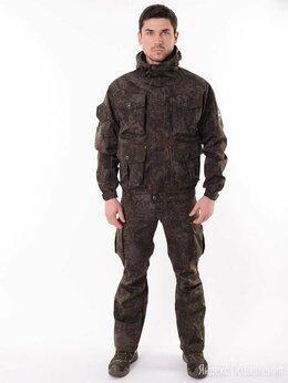 Одежда и обувь - Костюм Леший для охоты и рыбалки, 0