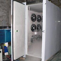 Мебель для учреждений - Камера шоковой заморозки, 0