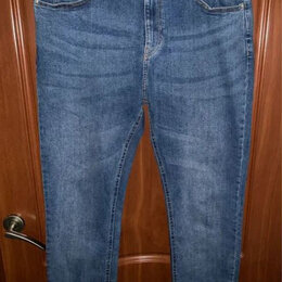 Джинсы - Джинсы Bershka (skinny) EU 46, US 36, RU 50-52, 0